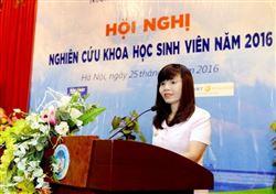 Bà Trần Thị Vân Hoa