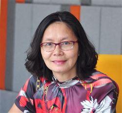 Bà Đinh Thị Quỳnh Vân