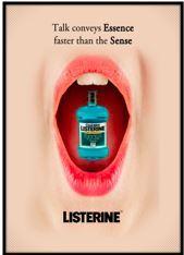 Marketing dựa trên nỗi sợ hãi: Chiến thuật kinh điển của Listerine