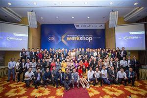 CEO - Chìa khóa thành công : Sự kiện tháng 10