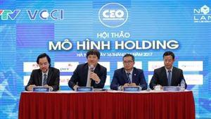 Có nên tái cấu trúc doanh nghiệp gia đình theo mô hình Holdings?