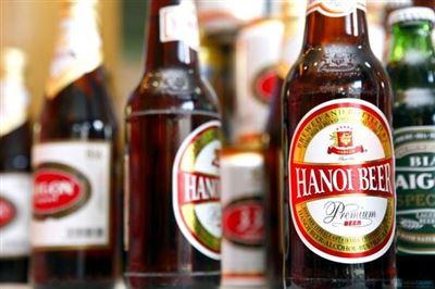 """Hanoi Beer Premium – """"Cảm xúc không lời"""""""