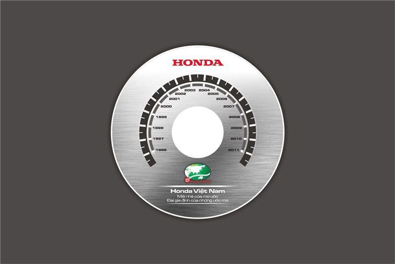 Honda Việt Nam - 15 năm phát triển