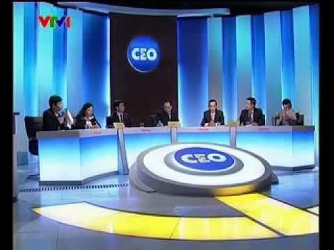 CEO- CKTC Phiên bản doanh nghiệp SME