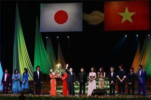 Đại nhạc hội Việt Nhật 2008