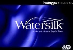 Water silk – cảm giác từ một huyền thoại (Vực dậy một doanh nghiệp bên bờ vực phá sản)