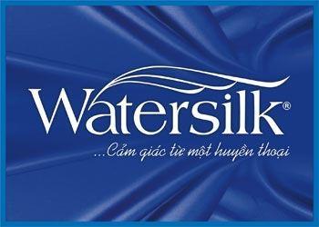 """Water Silk '- Cảm giác từ một huyền thoại"""""""