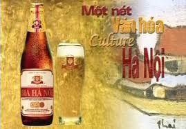 """Bia Hà Nội – """"Một nét văn hóa Hà Nội"""